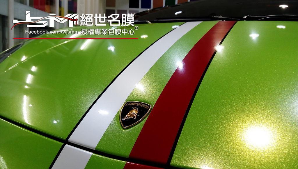 1040927-藍寶堅尼 LP 560 全車改色金屬糖衣 (11).jpg