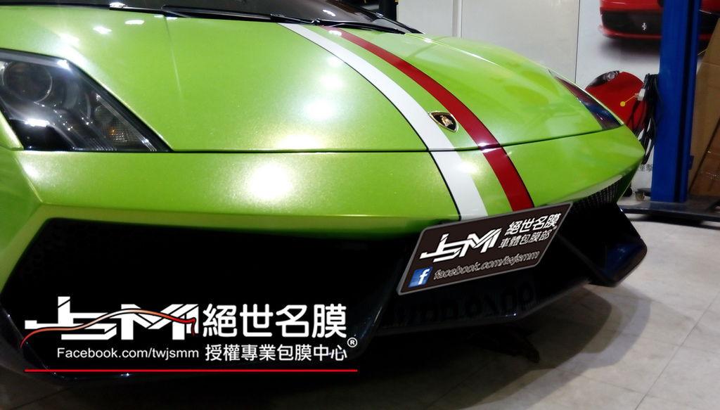 1040927-藍寶堅尼 LP 560 全車改色金屬糖衣 (21).jpg