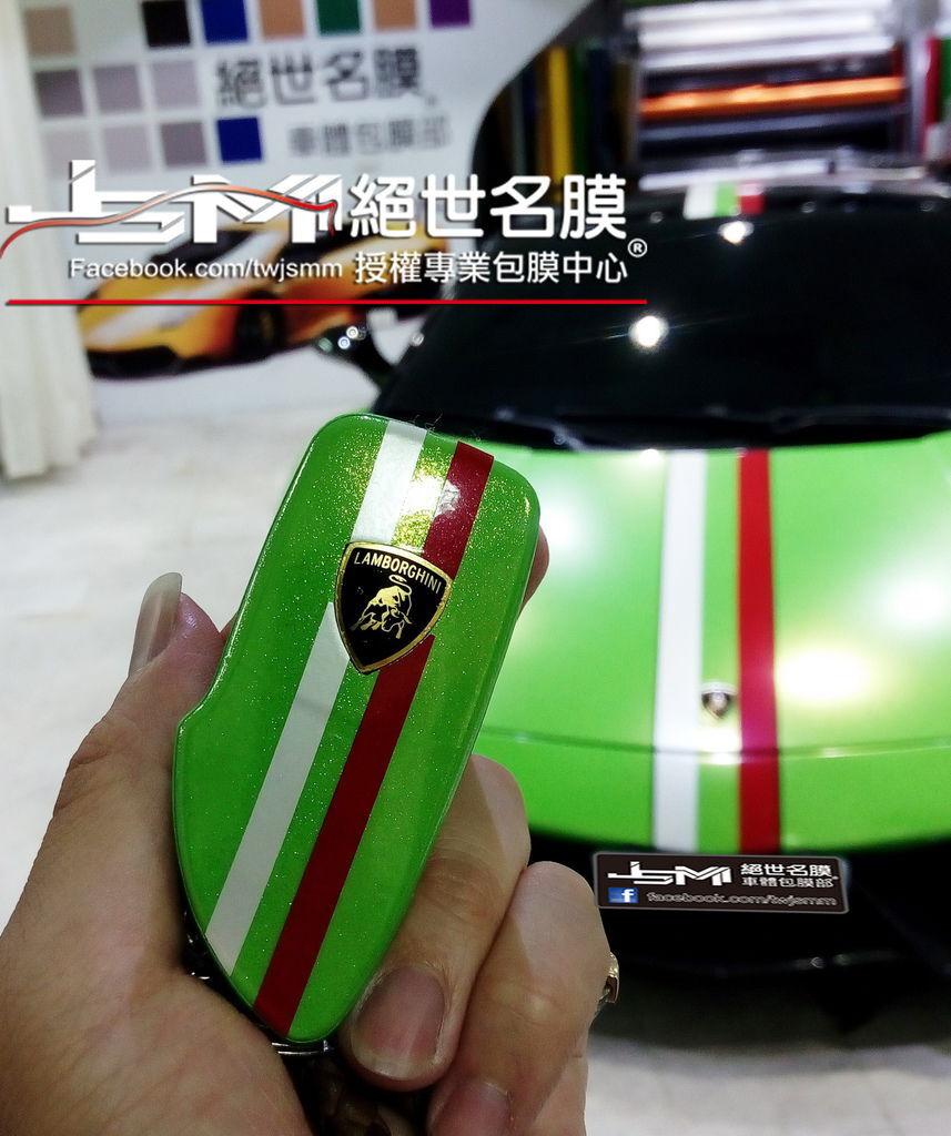 1040927-藍寶堅尼 LP 560 全車改色金屬糖衣 (23).jpg