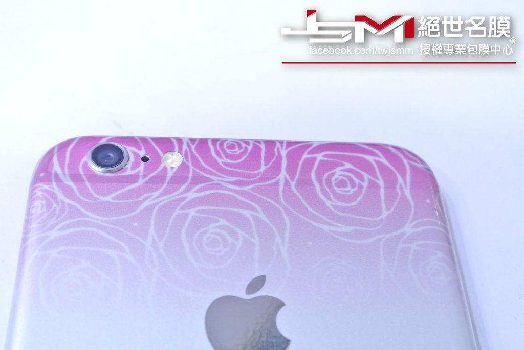 iPhone6(金)%26;6 Plus(黑)背-漸層玫瑰 粉%26;黑 (3).jpg