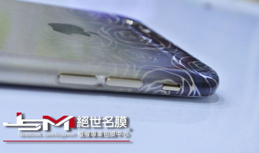 iPhone6(金)%26;6 Plus(黑)背-漸層玫瑰 粉%26;黑 (6).JPG