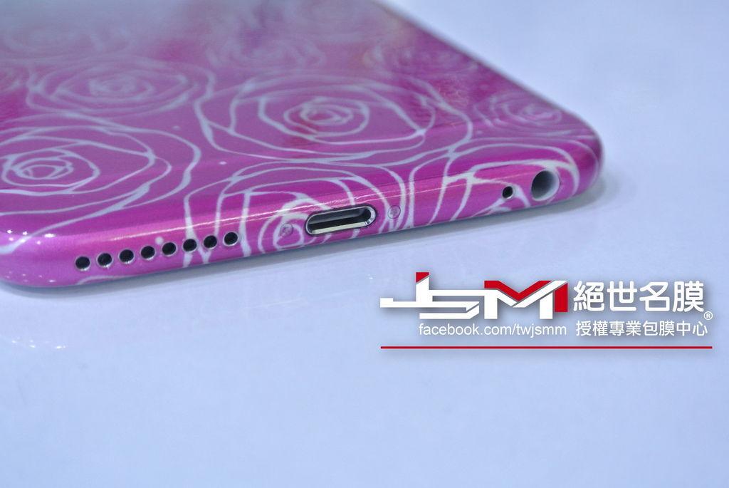 iPhone6(金)%26;6 Plus(黑)背-漸層玫瑰 粉%26;黑 (4).jpg
