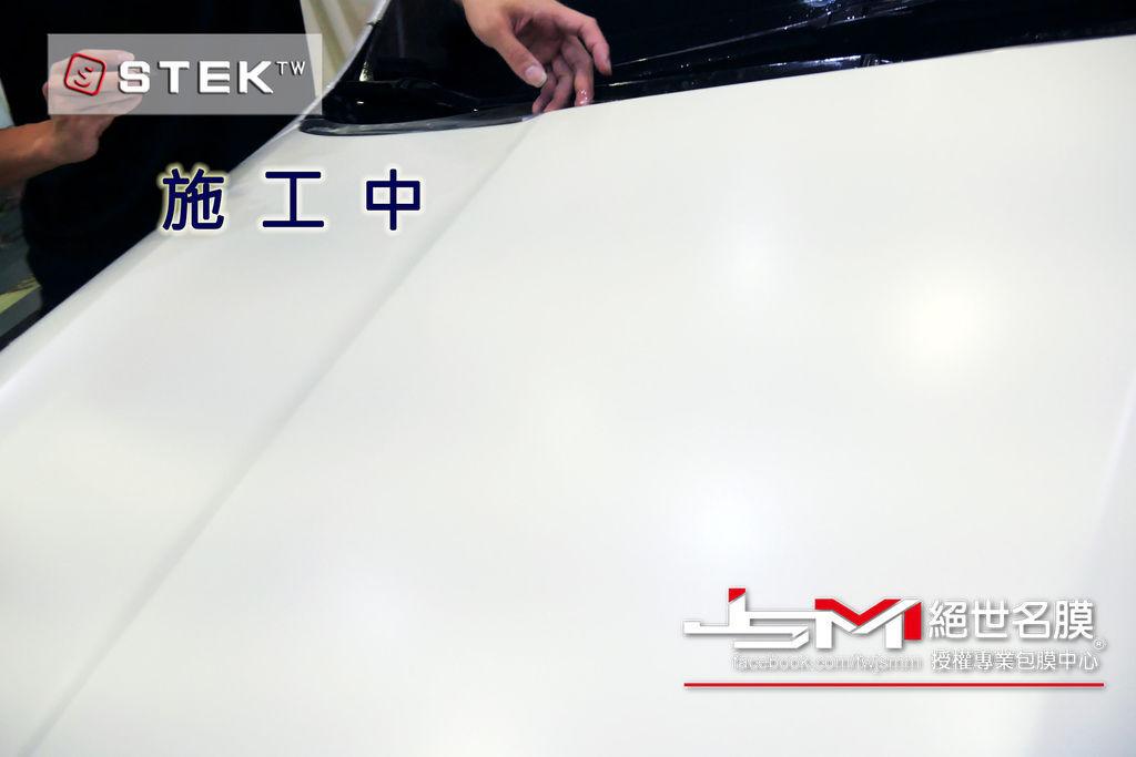 (STEK)_1061110-森林人-全車改色-STEK霧面.JPG