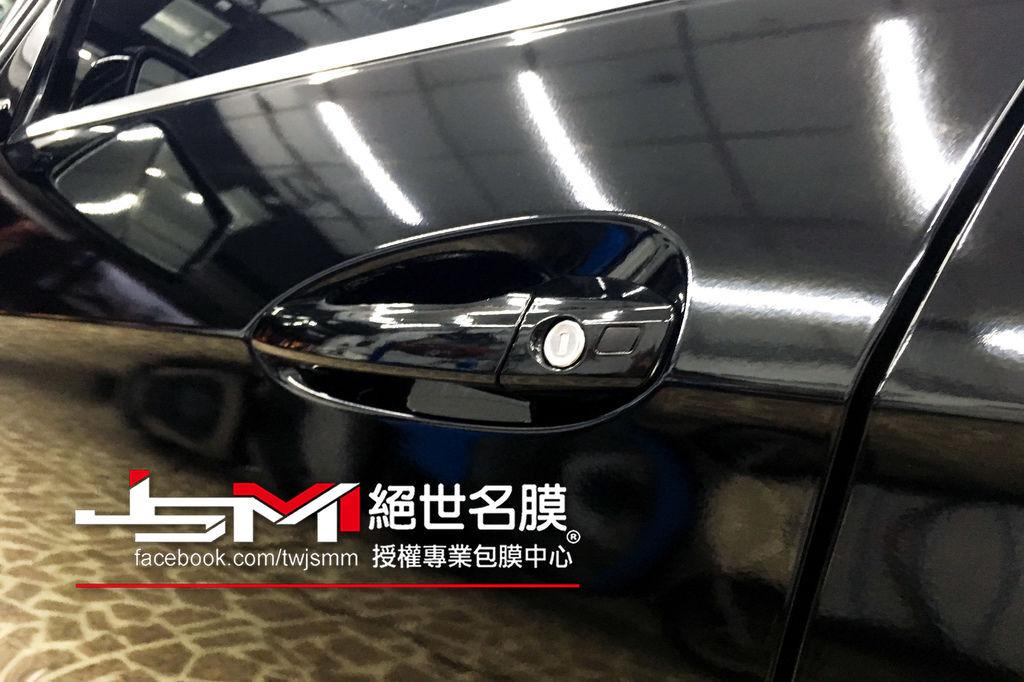 1061206-Benz E350-全車亮黑(白改黑)-IMG_8986.JPG