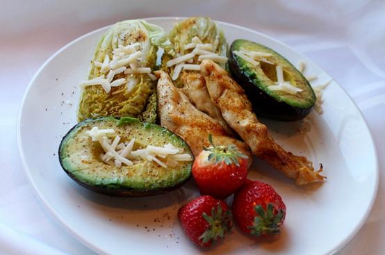 雞肉料理食譜1