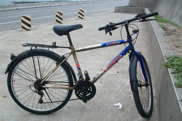 0605 bike 交通工具
