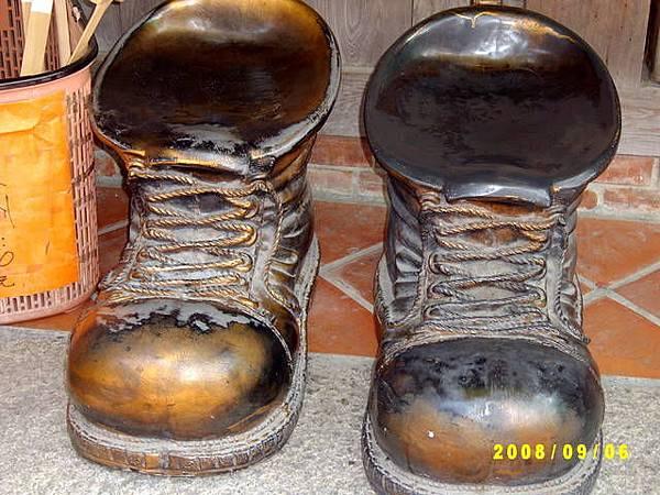 05大鞋子