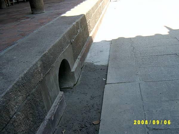 37排水系統