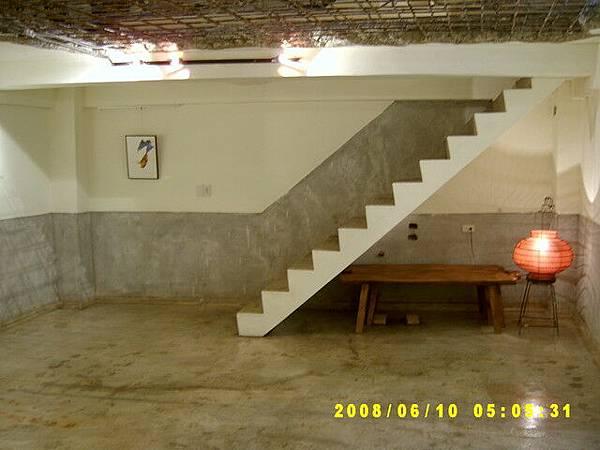地下室畫廊