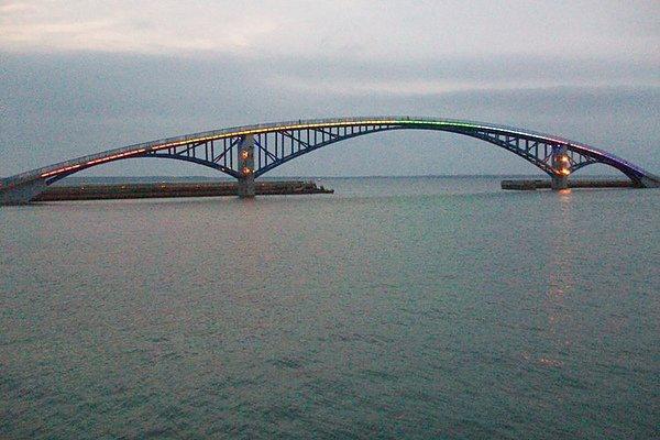 0522 sunny 觀音亭-西瀛虹橋