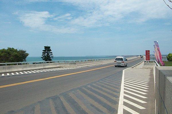 0522 sunny 跨海大橋
