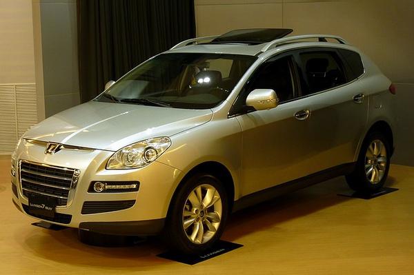 SUV展示車.JPG