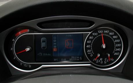 2008-11_C(Mondeo TDCi儀錶).JPG