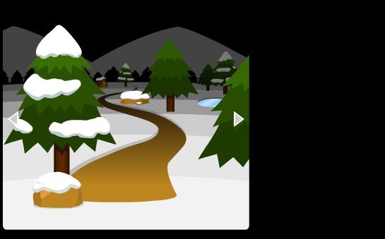 Neutral-Christmas Escape 3