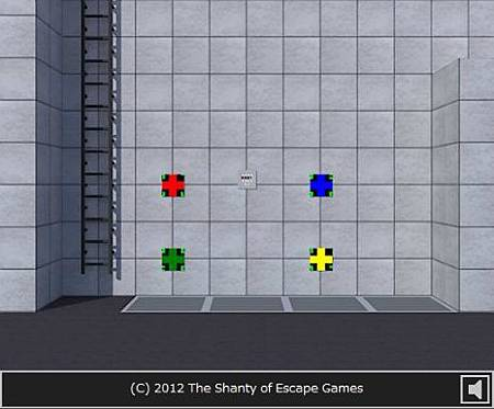 Shanty-Kabe Escape 3