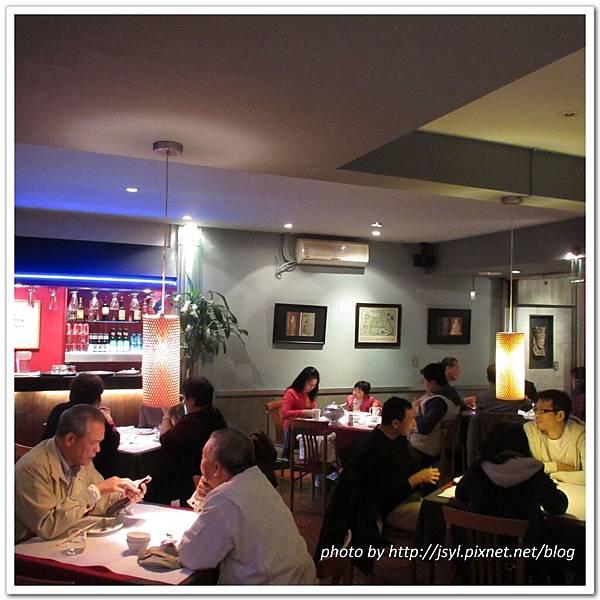 20120303 清邁城泰國料理8