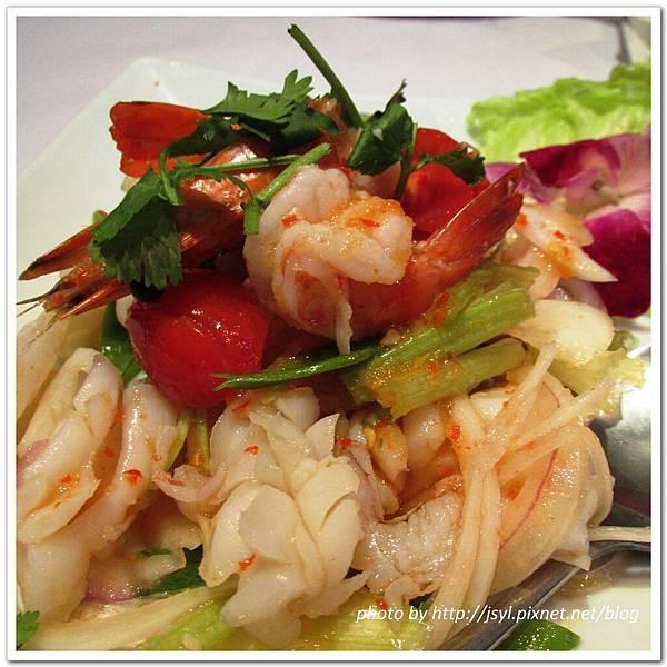 20120303 清邁城泰國料理11