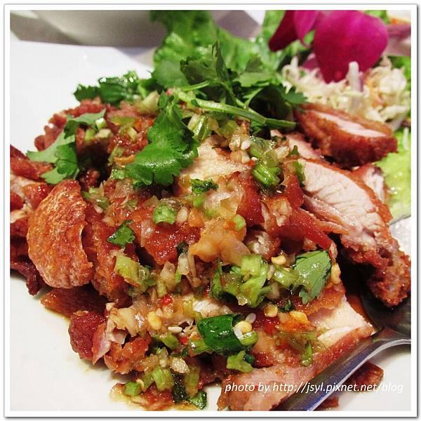 20120303 清邁城泰國料理12
