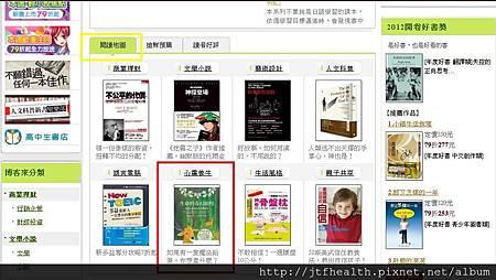 0129博客來-書籍首頁-閱讀地圖-1