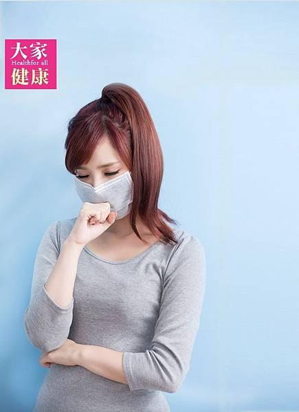 【新聞稿配圖】流感旺季,氣喘患者該打疫苗嗎?(圖/大家健康雜誌提供).jpg