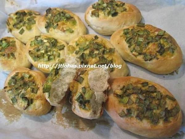 蔥花麵包-3