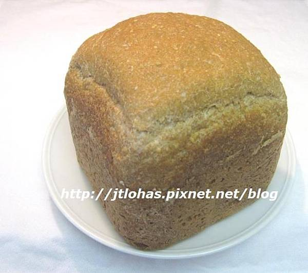Whole Wheat Bread with Mayonnaise & White Sesame Seeds-1
