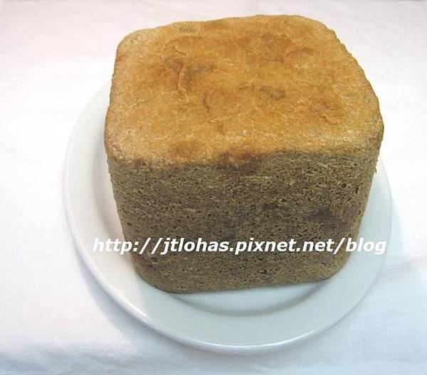 Whole Wheat Bread with Mayonnaise, Maple Syrup & Pine Nuts-1