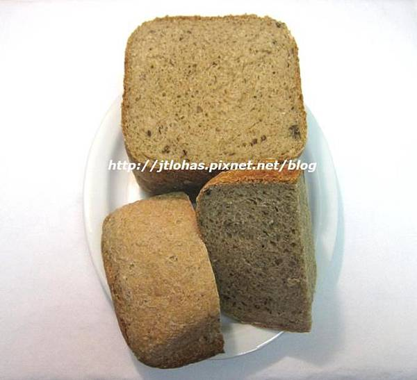 Whole Wheat Bread with Mayonnaise, White Sesame Seeds & Roasted Seaweed Shushinori-1