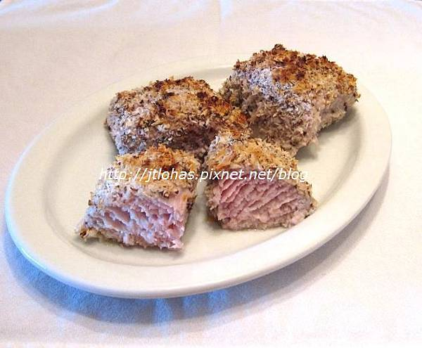 美味醬料烤魚排-4