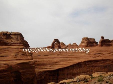 紅色奇域 - 美國猶他州拱門國家公園 Arches National Park-8.jpg
