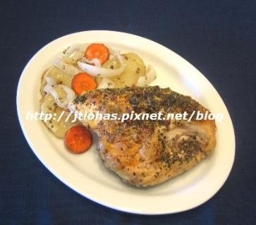 美味可口香料烤雞-3.JPG