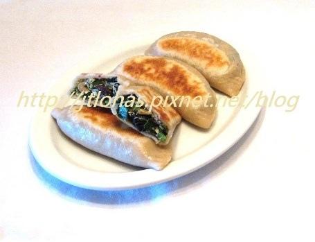 韭菜正鮮甜 - 韭菜海鮮煎餅與香酥韭菜盒子-3.jpg