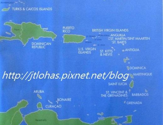 加勒比海三十二天,六國十四島 No Reservations 歡樂遊.jpg