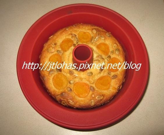 母親節蛋糕 - 水果與堅果,美味又健康-1.JPG