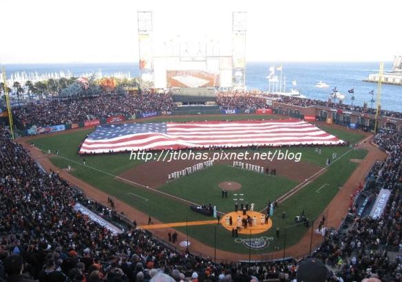 San Francisco Giants 2010 World Series Champions Ring Ceremony-4.jpg