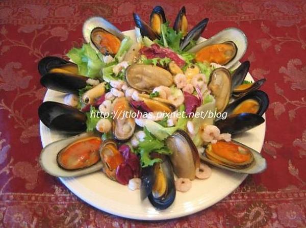 Salade Fraîcheur de Européen.JPG
