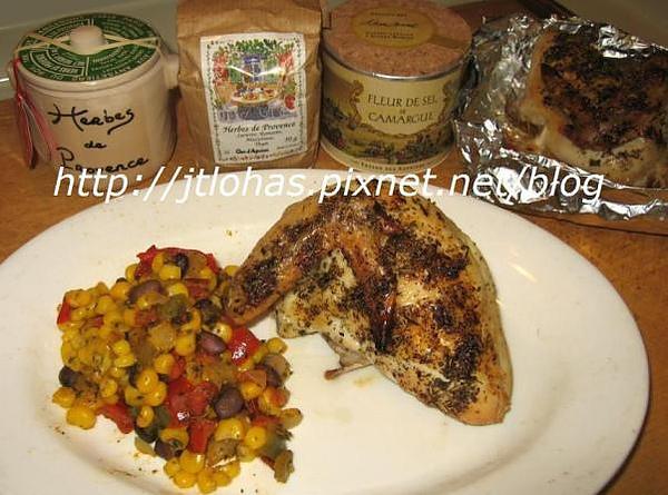 Roasted Chicken Provençal.JPG