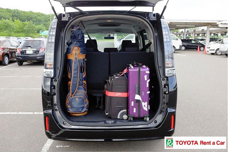 《toyota車輛》w2級 Voxy 日本租車 Toyota Rent Car 痞客邦