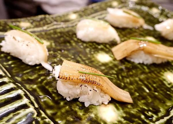 炙燒壽司-2014.3.1