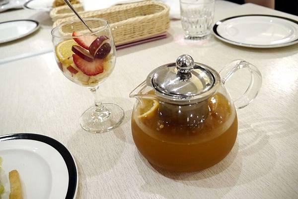 水果茶-Dazzling-2014.5.3.JPG