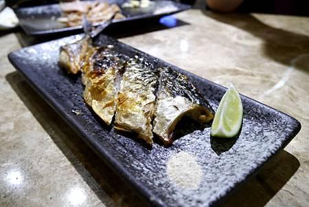 烤鯖魚-金泰-2014.5.3.JPG
