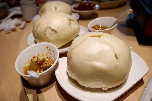 豆腐乳饅頭-海真-2014.6.7.JPG