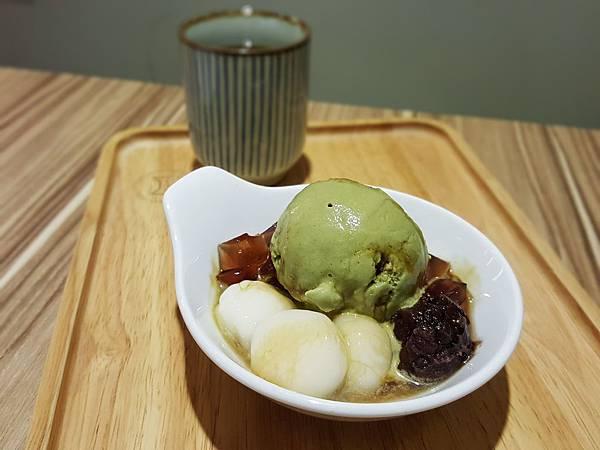 和風綜合甜品-一抹綠.jpg
