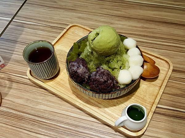清酒宇治金時-抹茶冰淇淋.jpg