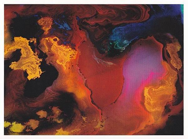 第三世多杰羌佛的西畫-2