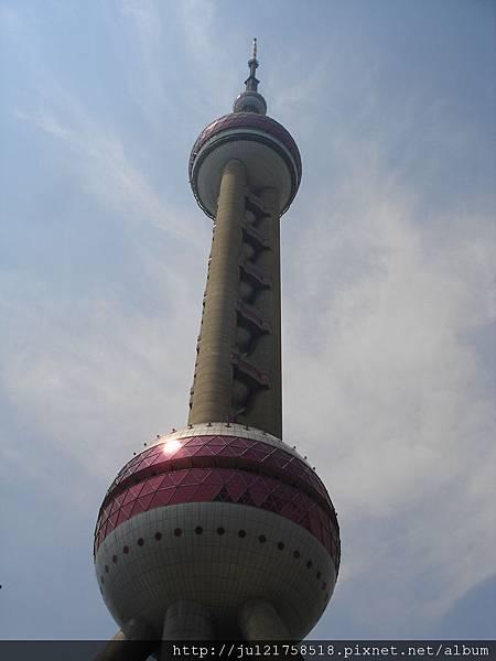 上海東方之珠