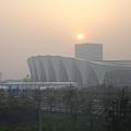 劉德華在上海表演場地