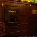 11樓老上海餐廳入口處