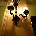 老上海餐廳壁燈
