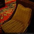老上海餐廳餐椅